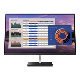 "Monitor HP Inc. EliteDisplay S270n 2PD37AA - 27"", 3840x2160 (4K), IPS, 5,4 ms - zdjęcie 4"