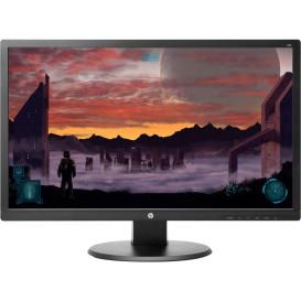 """Monitor HP X0J60AA - 24"""", 1920x1080 (Full HD), TN, 1 ms - zdjęcie 3"""