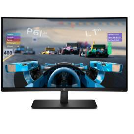 """Monitor HP 27x 1AT01AA - 27"""", 1920x1080 (Full HD), VA, 5 ms - zdjęcie 5"""