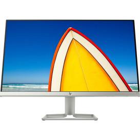 "Monitor HP 2XN60AA - 24"", 1920x1080 (Full HD), 60Hz, IPS, 5 ms, Czarno-srebrny - zdjęcie 4"