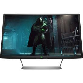 """Monitor HP Pavilion Gaming 32 3BZ12AA - 32"""", 2560x1440 (QHD), VA, 5 ms - zdjęcie 4"""