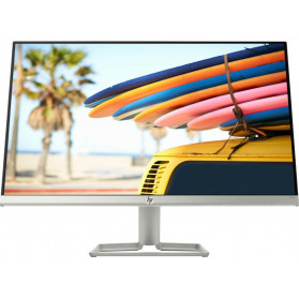 """Monitor HP 24fw 3KS62AA - 23,8"""", 1920x1080 (Full HD), IPS, 5 ms - zdjęcie 4"""