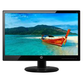 """Monitor HP 19ka T3U81AA - 18,5"""", 1366x768 (HD), TN, 5 ms - zdjęcie 4"""
