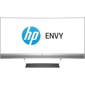 """Monitor HP ENVY 34 W3T65AA - 34"""", 3440x1440 (UWQHD), 21:9, VA, 6 ms - zdjęcie 4"""