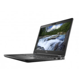 """Dell Latitude 5490 S038L549014PL, 16GB - i5-8250U, 14"""" Full HD, RAM 16GB, SSD 256GB, Windows 10 Pro - zdjęcie 7"""