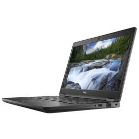 """Laptop Dell Latitude 5491 N002L549114EMEA+WWAN, 16GB - i5-8400H, 14"""" Full HD, RAM 16GB, SSD 256GB, Modem WWAN, Windows 10 Pro - zdjęcie 6"""