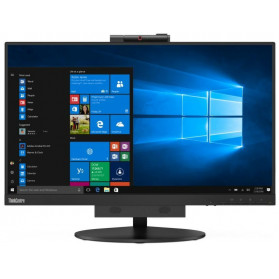 "Monitor Lenovo ThinkCentre Tiny-in-One 24Gen3 10QYPAT1EU - 23,8"", 1920x1080 (Full HD), IPS, 14 ms, pivot - zdjęcie 6"
