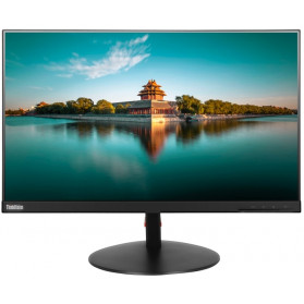 "Monitor Lenovo ThinkVision T24i 61A6MAT3EU - 23,8"", 1920x1080 (Full HD), IPS, 6 ms, pivot - zdjęcie 4"