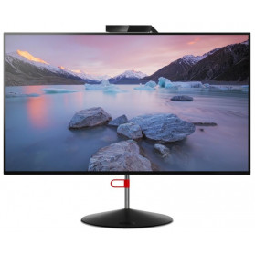 "Monitor Lenovo ThinkVision X1 2nd 61C2GAT1EU - 27"", 3840x2160 (4K), IPS, 14 ms - zdjęcie 4"
