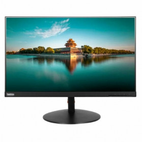 "Monitor Lenovo ThinkVision T24i-10 61A6MAR3EU - 23,8"", 1920x1080 (Full HD), IPS, 6 ms, pivot - zdjęcie 4"