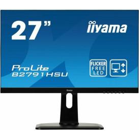 "Monitor iiyama B2791HSU-B1 - 27"", 1920x1080 (Full HD), TN, 1 ms, pivot - zdjęcie 6"