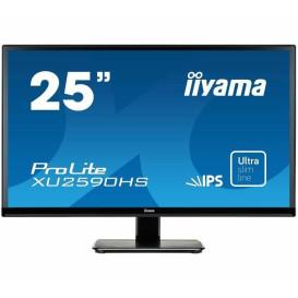 "Monitor iiyama ProLite XU2495WSU-B1 - 24"", 1920x1200 (WUXGA), 16:10, IPS, 5 ms - zdjęcie 5"