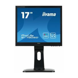 "Monitor iiyama ProLite B1780SD-B1 - 17"", 1280x1024 (SXGA), 5:4, TN, 5 ms, pivot - zdjęcie 5"