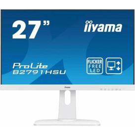 "Monitor iiyama ProLite B2791HSU-W1 - 27"", 1920x1080 (Full HD), TN, 1 ms, pivot - zdjęcie 6"
