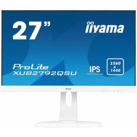 "Monitor iiyama ProLite XUB2792QSU-W1 - 27"", 2560x1440 (QHD), IPS, 5 ms, pivot - zdjęcie 5"