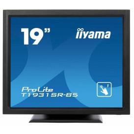 """Monitor iiyama ProLite T1931SR-B5 - 19"""", 1280x1024 (SXGA), 5:4, TN, 5 ms, dotykowy - zdjęcie 6"""