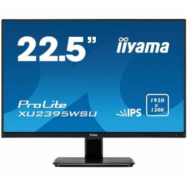 "Monitor iiyama ProLite XU2395WSU-B1 - 22,5"", 1920x1200 (WUXGA), 16:10, IPS, 4 ms - zdjęcie 5"
