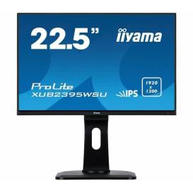 """Monitor iiyama ProLite XUB2395WSU-B1 - 22,5"""", 1920x1200 (WUXGA), 16:10, IPS, 4 ms, pivot - zdjęcie 6"""
