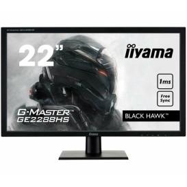 "Monitor iiyama G-MASTER GE2288HS-B1 - 21,5"", 1920x1080 (Full HD), TN, 1 ms - zdjęcie 5"