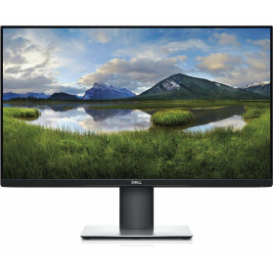 """Monitor Dell P2719H 210-APXF - 27"""", 1920x1080 (Full HD), 60Hz, IPS, 8 ms, pivot - zdjęcie 5"""