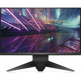 "Monitor Dell AW2518H 210-AMOF - 24,5"", 1920x1080 (Full HD), TN, 1 ms - zdjęcie 6"