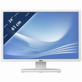 """Monitor Dell U2412M 210-AJUX, 5Y - 24"""", 1920x1200 (WUXGA), 16:10, IPS, 8 ms, pivot - zdjęcie 5"""