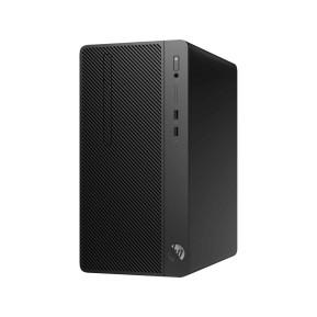 HP 290 G2 6JZ64EA - Micro Tower, i5-8400, RAM 4GB, HDD 500GB, DVD, Windows 10 Pro - zdjęcie 4