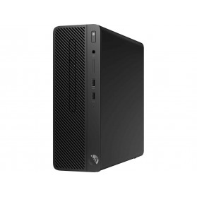 Komputer HP 290 G1 6JZ62EA - SFF, i5-8400, RAM 8GB, SSD 256GB, DVD, Windows 10 Pro - zdjęcie 4