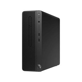 Komputer HP 290 G1 6JZ62EA - SFF, i5-8400, RAM 8GB, SSD 256GB, DVD, Windows 10 Pro - zdjęcie 4