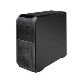 Stacja robocza HP Z4 G4 Workstation 3MB65EA - Tower, Xeon W-2123, RAM 32GB, SSD 256GB, Bez karty grafiki, DVD, Windows 10 Pro - zdjęcie 4