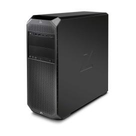 Stacja robocza HP Z6 G4 Workstation 2WU44EA - Tower, Xeon 4108, RAM 32GB, HDD 1TB, Bez karty grafiki, DVD, Windows 10 Pro - zdjęcie 3