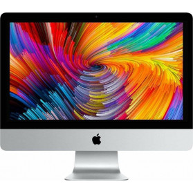 "Komputer All-in-One Apple iMac Retina 4K MNE02ZE, A, P1, R1, D2, MK_NUM - i7-7700, 21,5"" 4096x2304, RAM 16GB, 512GB, Radeon Pro 560, macOS - zdjęcie 5"