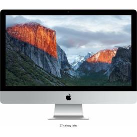 """Komputer All-in-One Apple iMac Retina 5K MNEA2ZE, A, P1, MK_NUM - i7-7700K, 27"""" 5K, RAM 8GB, Fusion Drive 1TB, AMD Radeon Pro 575, macOS - zdjęcie 6"""