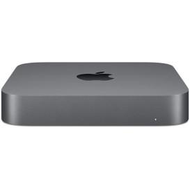 Komputer Apple Mac mini MRTR2ZE, A - Mini Desktop, i3-8100, RAM 8GB, SSD 128GB, macOS - zdjęcie 2