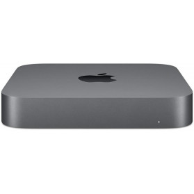 Komputer Apple Mac mini MRTT2ZE, A - Mini Desktop, i5-8500, RAM 8GB, SSD 256GB, macOS - zdjęcie 2