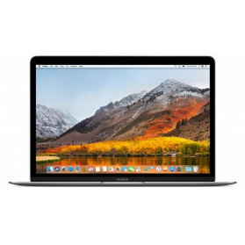 "Apple MacBook 12 MLH82ZE/A - M5-6Y54/12"" 2304x1440/RAM 8GB/SSD 512GB/Szary/macOS"