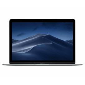 "Laptop Apple MacBook 12 MLHA2ZE, A - M3-6Y30, 12"" 2304x1440, RAM 8GB, SSD 256GB, Srebrny, macOS - zdjęcie 2"