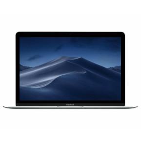 "Laptop Apple MacBook 12 MNYH2ZE, A - M3-7Y32, 12"" 2304x1440 IPS, RAM 8GB, SSD 256GB, Srebrny, macOS - zdjęcie 2"