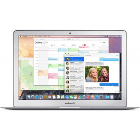 "Apple MacBook Air 11 MJVP2ZE/A - i5-5250U/11,6"" HD/RAM 4GB/SSD 256GB/macOS"