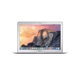 "Apple MacBook Air 13 Z0UU00048 - i7-5650U, 13,3"" WSXGA, RAM 8GB, SSD 128GB, Srebrny, macOS - zdjęcie 8"