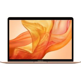 """Apple MacBook Air 13 MREE2ZE, A - i5-8210Y, 13,3"""" WQXGA IPS, RAM 8GB, SSD 128GB, Złoty, macOS - zdjęcie 1"""