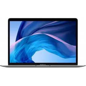 "Laptop Apple MacBook Air 13 MRE92ZE, A - i5-8210Y, 13,3"" WQXGA IPS, RAM 8GB, SSD 256GB, Szary, macOS - zdjęcie 1"