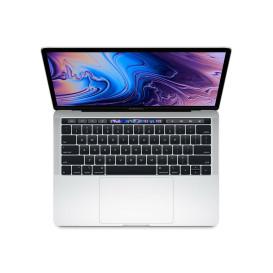 """Apple MacBook Pro 13 Z0V9000AG - i7-8559U, 13,3"""" WQXGA IPS, RAM 16GB, SSD 256GB, Srebrny, macOS - zdjęcie 3"""