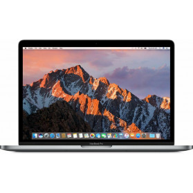 "Apple MacBook Pro 13 MPXT2ZE, A, P1, R1, D1 - i7-7660U, 13,3"" WQXGA, RAM 16GB, SSD 512GB, macOS - zdjęcie 3"