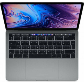 "Apple MacBook Pro 13"" Touch Bar MR9Q2ZE, A, D1 - i5-8259U, 13,3"" WQXGA, RAM 8GB, SSD 512GB, macOS - zdjęcie 3"