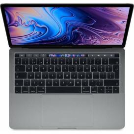 """Apple MacBook Pro 13"""" Touch Bar MR9R2ZE, A, P1, R1 - i7-8559U, 13,3"""" WQXGA, RAM 16GB, SSD 512GB, macOS - zdjęcie 3"""