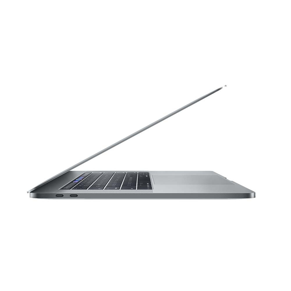 "Laptop Apple MacBook Pro 15 Z0V1000D0 - i7-8850H/15,4"" 2880x1800 IPS/RAM 32GB/SSD 512GB/AMD Radeon Pro 560X/Szary/macOS - zdjęcie"
