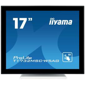 """Monitor iiyama ProLite T1732MSC-W5AG - 16,9"""", 1280x1024 (SXGA), 5:4, TN, 5 ms - zdjęcie 8"""