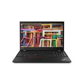 """Laptop Lenovo ThinkPad T590 20N50003PB - i5-8265U, 15,6"""" Full HD IPS, RAM 8GB, SSD 128GB, Modem WWAN, Windows 10 Pro - zdjęcie 7"""