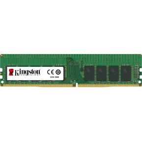 Pamięć RAM 1x16GB DIMM DDR4 Kingston KVR24N17D8, 16 - 2400 MHz, CL17, Non-ECC, 1,2 V - zdjęcie 1